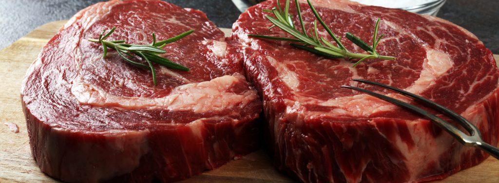 Recherche sur la viande